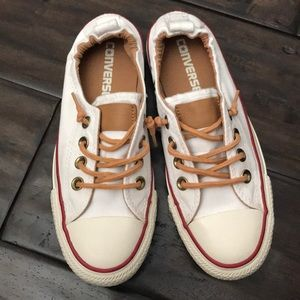 Converse Shoes - Converse slip ons